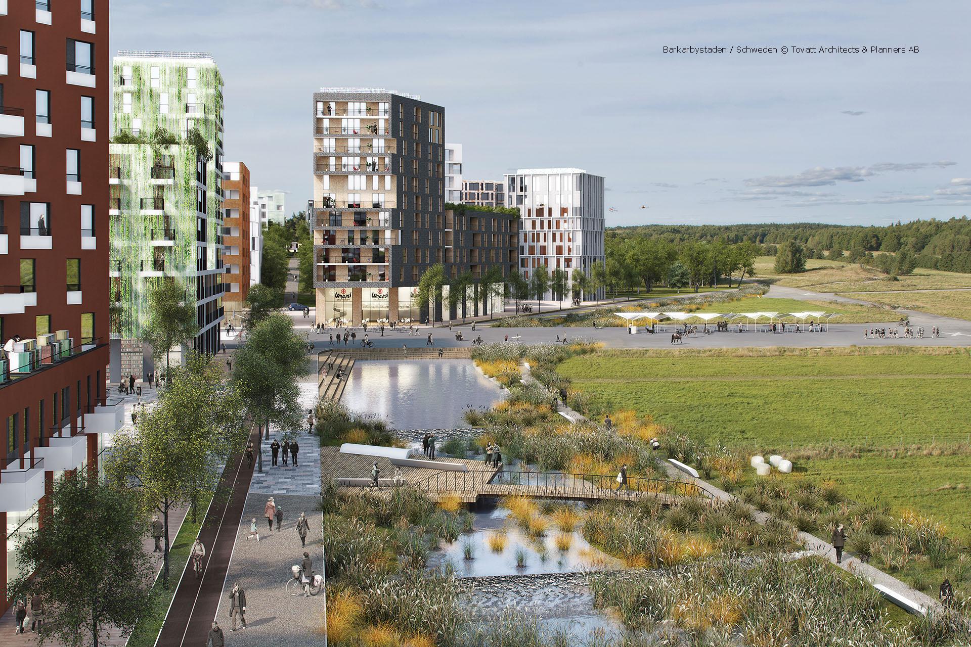 Die Umweltmusterstadt Wien zeigt...